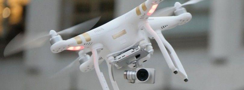 """DJI y EPSON se asocian para ofrecer una galería de fotos para el """"Perspectives by SkyPixel"""""""