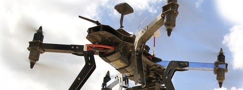 El gobierno de los Estados Unidos empieza a requerir Software Libre en sus drones
