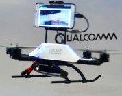 Qualcomm tiene listo drones para este verano