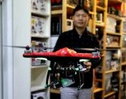 La CAA en Taiwán presentará nuevas leyes sobre drones