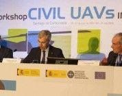 Galicia será punto de referencia en Europa en el desarrollo de drones