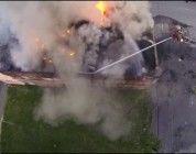 5 razones por las que los bomberos deberían usar drones