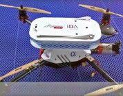 Realizan la primera entrega certificada con dron en Singapur
