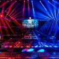 DJI emitirá en streaming a través de Twitch las finales de RoboMaster 2017