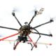 Hoovy pretende ser una red de publicidad por medio de drones