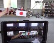 Pilota un dron por medio del reconocimiento visual