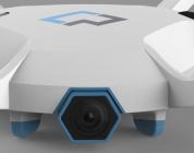 CyPhy LVL 1 Drone consigue con creces su financiación