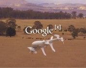 Los drones de Google nos podrían salvar la vida en un futuro