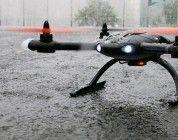 Posible dron de carreras de 100 km/h por 150€