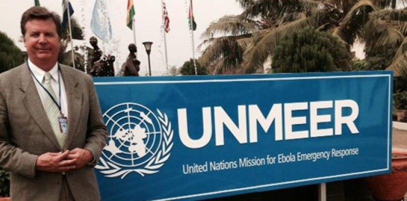 El mayor despliegue UAV humanitario del mundo estará en Ghana