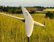 Sistema de vigilancia del suministro de gas por drones se instala en Francia