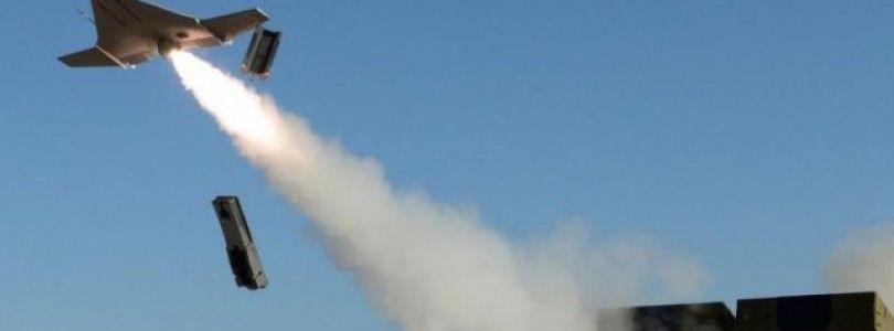 Una empresa israelí prueba con éxito drones suicidas para compradores anónimos