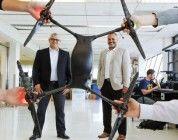 Crean una escuela de drones en Detroit para acercar esta tecnología a los estudiantes