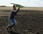 Los granjeros en Estados Unidos van adaptándose a los drones, aunque, la mayoría los vuelan de manera ilegal