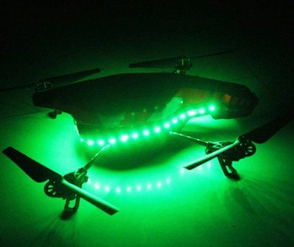 luz-led-drones-