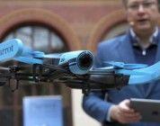 Parrot es el lider mundial en drones de bajo coste según Wall Street Journal