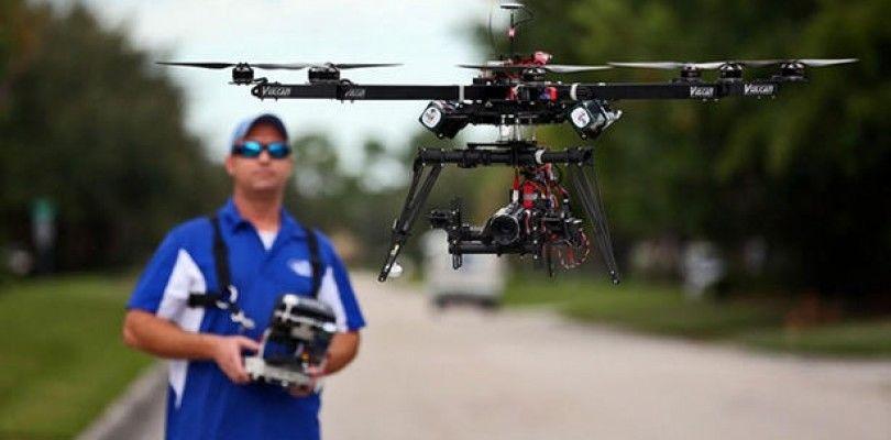 ¿Quieres información del curso para volar drones? Un colaborador nos comenta su experiencia para que la compartamos