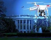 La FAA recuerda que Washington DC es una zona sin drones