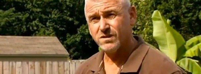 Un padre derriba el dron de su vecino porque lo usaba para espiar a sus hijas tomando el sol