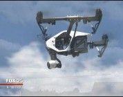 La policía de Attleboro compra dos drones para comenzar el apoyo desde lo mas alto