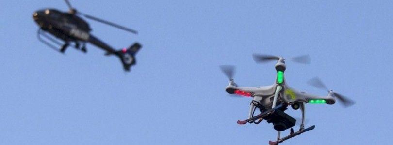 Algunos aeropuertos en Estados Unidos empiezan a prohibir la venta de drones, ¿de verdad creen que servirá de algo?