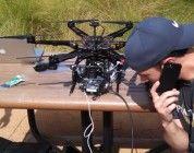 Hackers construyen un dron capaz de detectar dispositivos vulnerables