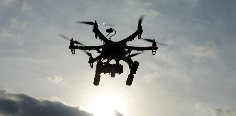 Nuevos usos que manchan la utilidad de los drones