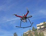 La FAA a punto de cambiar la regulación sobre los drones