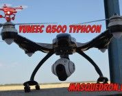 Review del Yuneec Q500 Typhoon