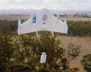 Google realiza pruebas de su project Wing gracias a un acuerdo con la NASA