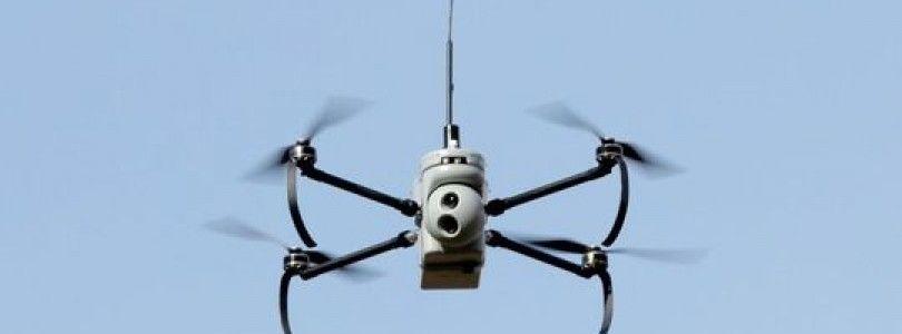 Europa del Este pone sus ojos en los UAV militares