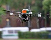 Los drones no serán autorizados a portar armas letales, al menos por ahora