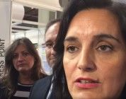 """Isabel Maestre, directora de AESA: """"Se permitirán vuelos en zonas pobladas siempre que el piloto demuestre la seguridad de la actividad"""""""