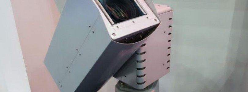 NEC desarrolla un sistema de vigilancia de UAS