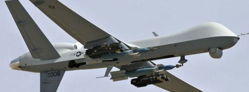 China acusada de intentar comprar motores de los Fighter y un UAV