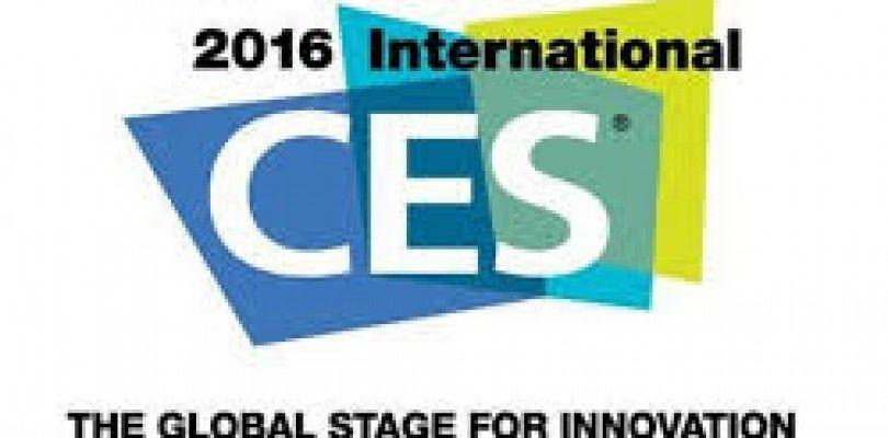 6 llamativos drones en la CES 2016