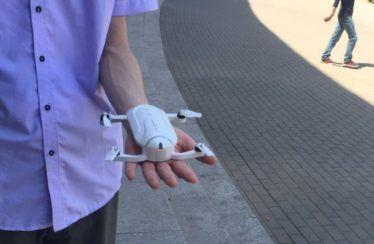 Zerotech Dobby, filmación 4K de bolsillo